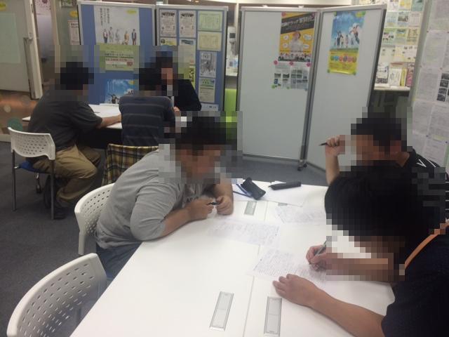 28年6月7日交流会(サバイバルクイズ②)